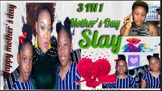 HELLO, GUYS, HAPPY MOTHERS DAY TO ALL YOU BEAUTIFUL MOTHERS. AM BAC...