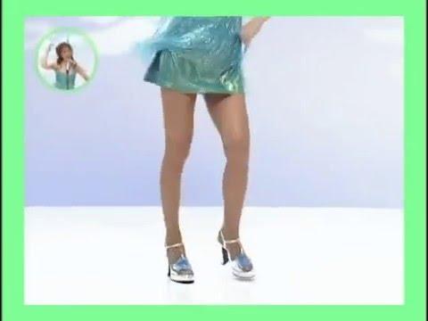 Nagisa No Sindbad - (渚のシンドバッド)- Mie's Steps - Pink Lady