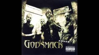 Godsmack - Mistakes (Instrumental Cover)