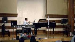 2013.12.28 Hiroshi Kawase Concert in Okurayama Hall Arrangement and...