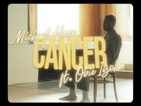 Cancer (feat. Obie Iyoha)