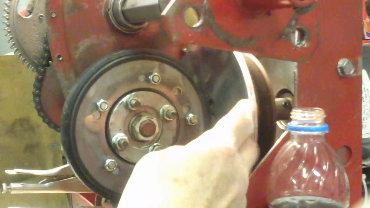70. How can I adjust my clutch and drive disc H Snapper Rear Engine Wiring Diagram on