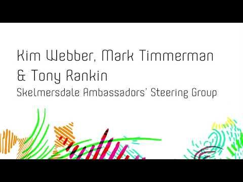 Skelmersdale Ambassadors' Steering Group - Ambassadors Event - Apr 2018