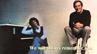 andy williams    Remember(1973)