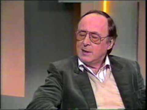 Chris Barber im Interview 1988 - Teil 2 von 2