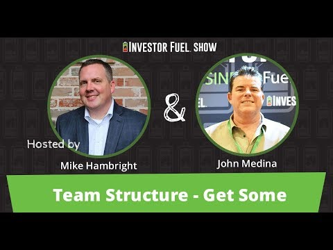 Team Structure - Get Some