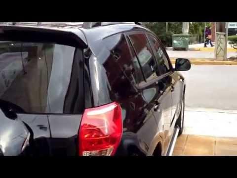 Fast Motors Μεταχειρισμένα-Toyota Rav 4 07'