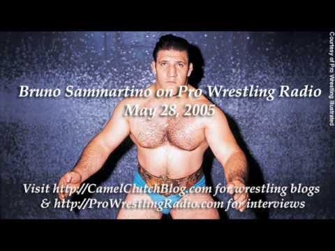 Bruno Sammartino Interview on WWE, Frank Sinatra, Vince McMahon, Ric Flair, & More