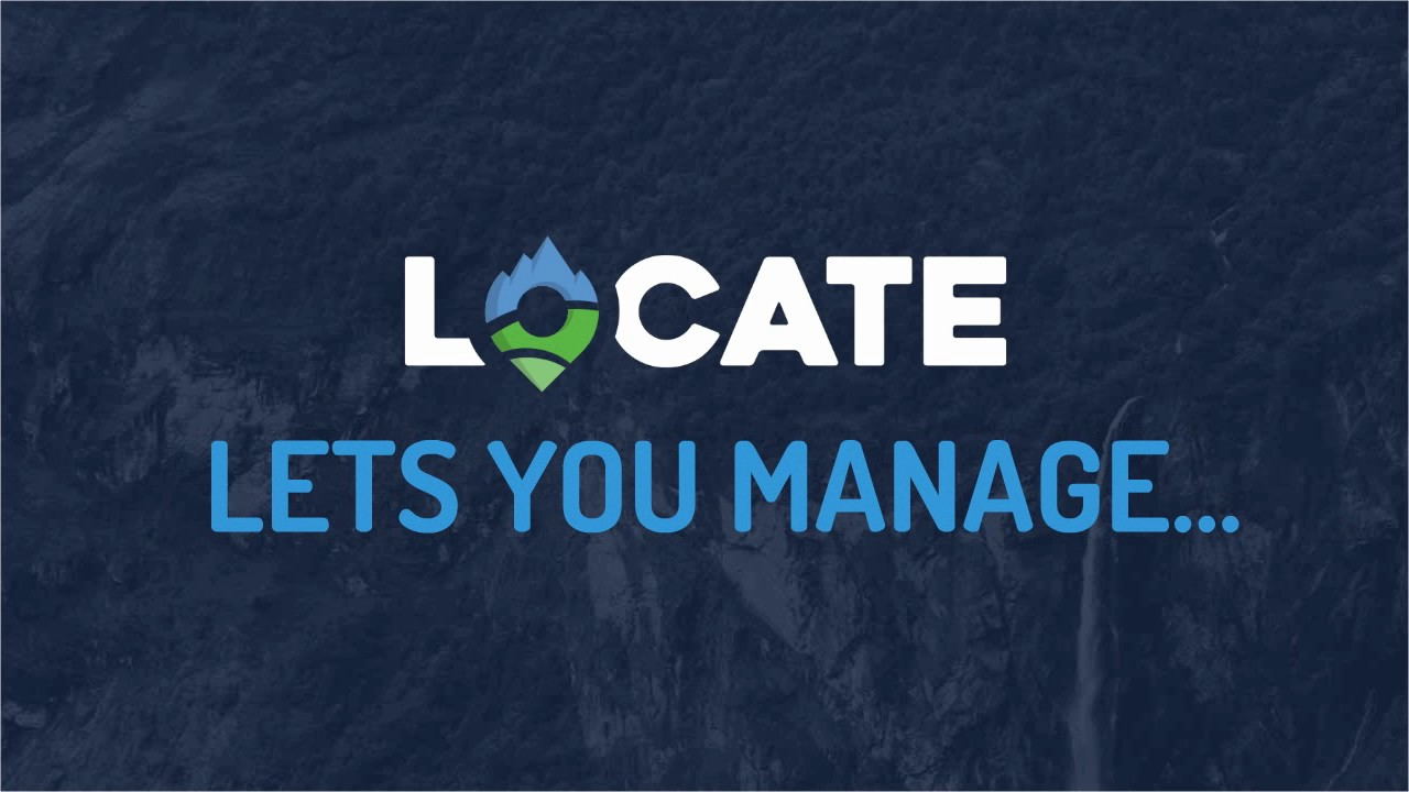 LOCATE Application | Web Application Solutions for Nonprofits