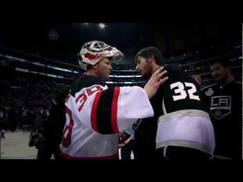 When We Were Kings - The 2012 Stanley Cup Final
