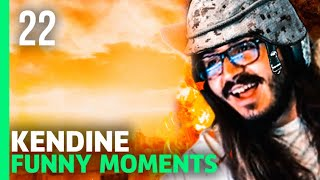 Kendine Funny Moments #22