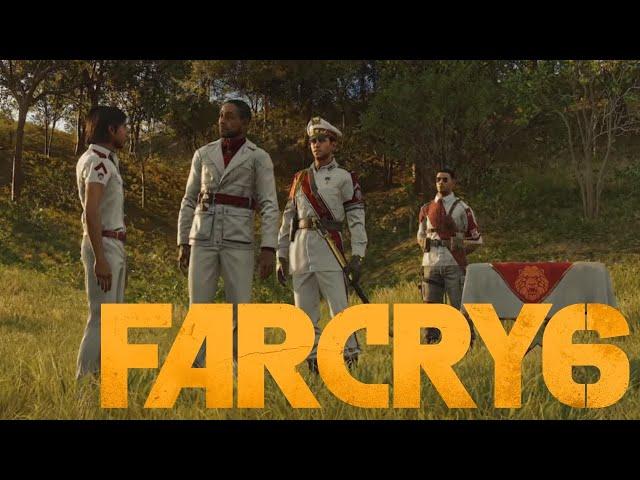 Far Cry 6 🔥 Einen Märtyrer geschaffen 🔥 #03 [Lets Play Deutsch]