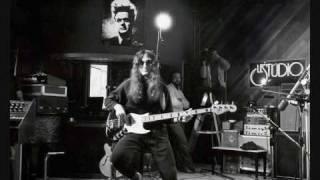 Rush-The Camera Eye Bass Track