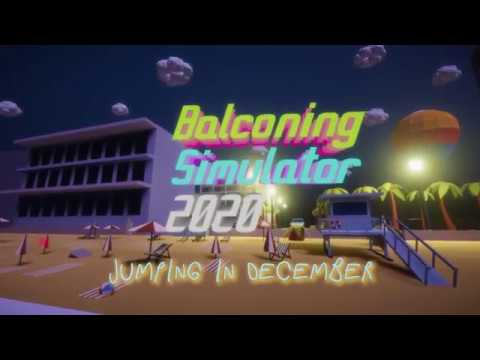 Humble Monthly December 2019 Humble Original: Balconing Simulator 2020