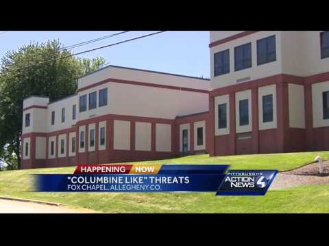 Fox Chapel schools respond after Columbine reference in former student's Facebook post