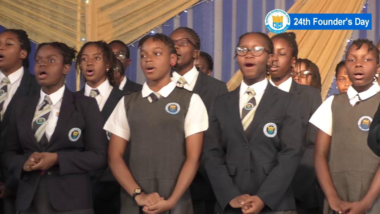 "Download ""Igba Gbogbo Sa Layo Mi"" by OIS Choir"