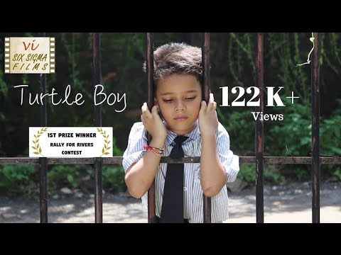 Award Winning Hindi Short Film | Turtle Boy | Six Sigma Films