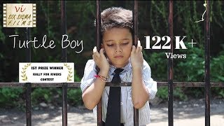 Award Winning Hindi Short Film | Turtle Boy | Six Sigma Films