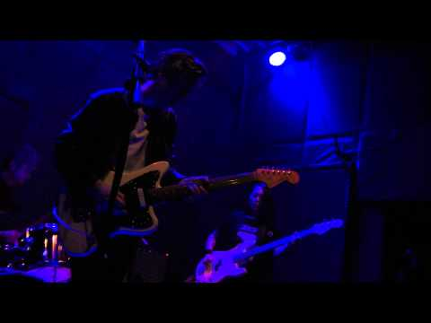 Girls Names -.Third Uncle.Live @ six d.o.g.s(22-2-2014)in Athens.Brian Eno   Third Uncle