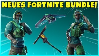 WTF! Neues Reflex Skin Bundle! - Fortnite Battle Royale