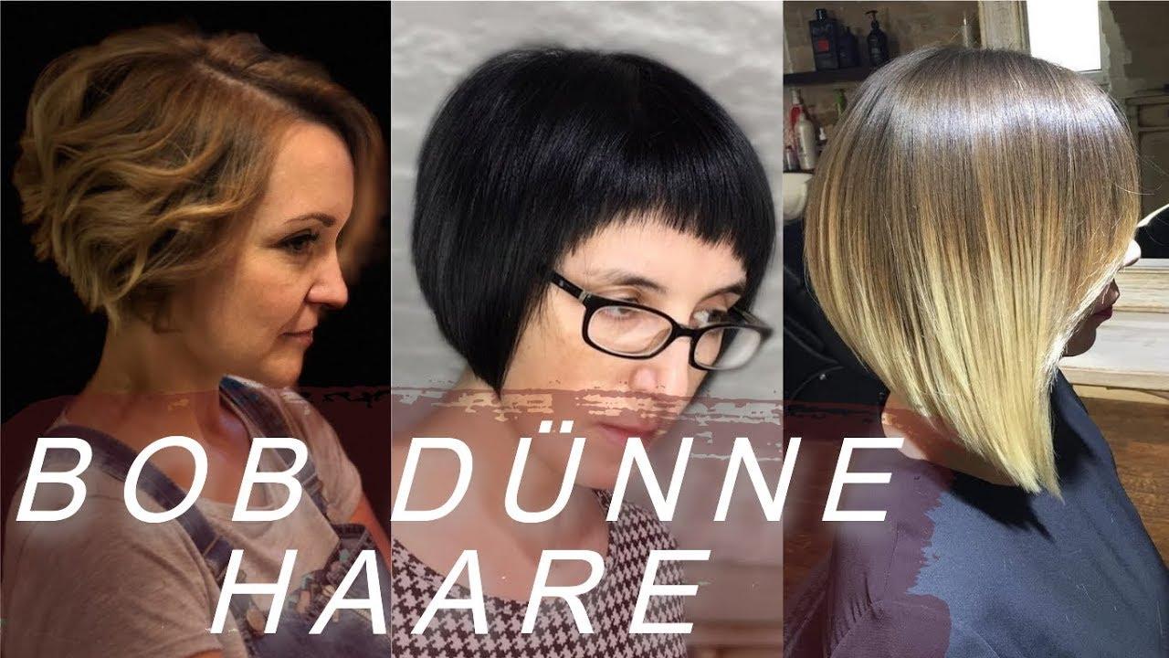 Schone Frisuren Fur Sehr Wenig Haare Trends Des Fruhlings 2018 Youtube