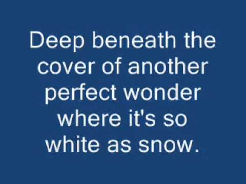 Snow (Hey Oh) Lyrics