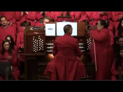 The King of the Instruments — Organ Dedication and Concert