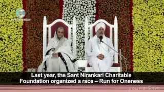48th Annual Nirankari Sant Samagam - 2015 Maharashtra, Day 2 Vichaar