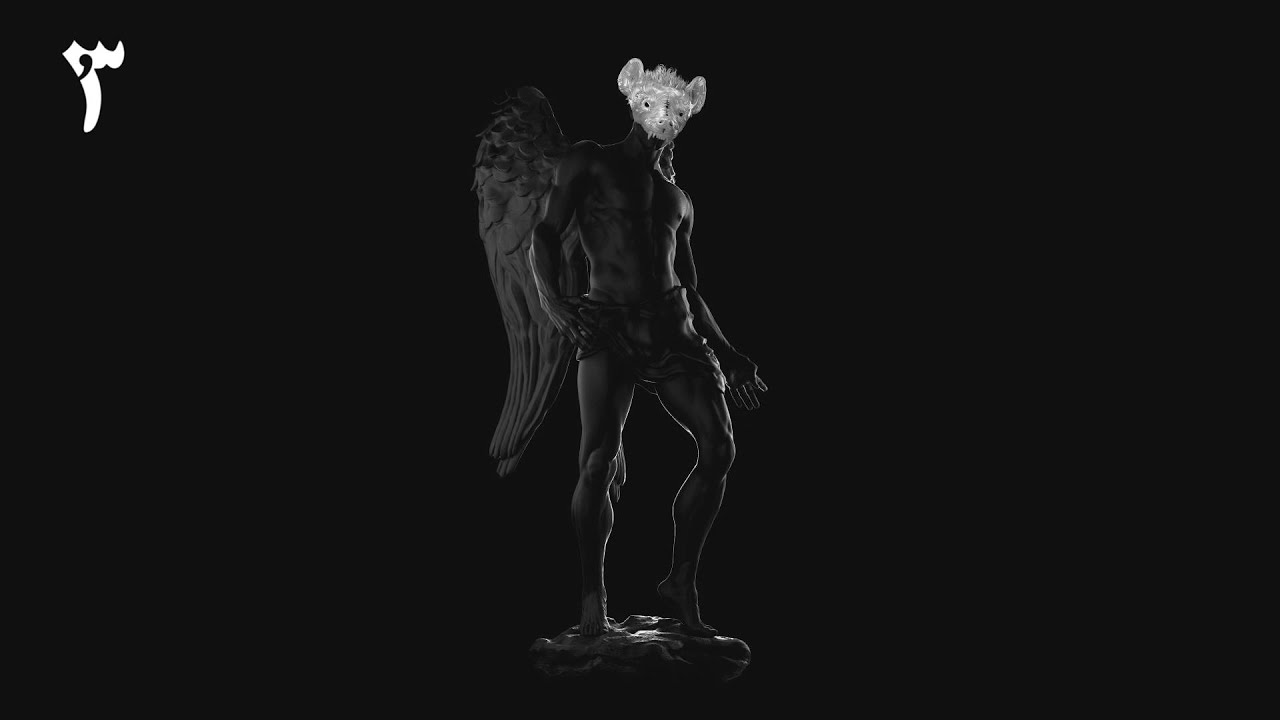Download Mashrou' Leila - 06 - Kalaam (s/he) (Official Lyric Clip )   مشروع ليلى - كلام