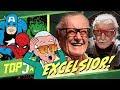 5 Dinge, die du über Stan Lee & Marvel wissen musst - Abschied von Stan Lee