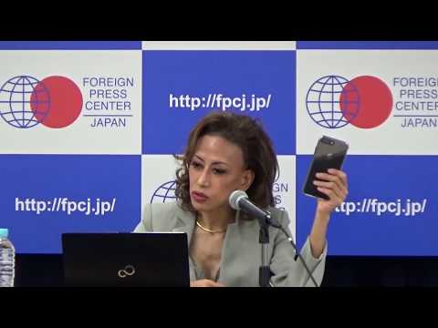 FPCJ Press Briefing: Women and Work Style Reform (October 18, 2017)