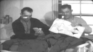 Korean War Chosin Reservoir Marine Vet Interviews December 8, 1950 (full)