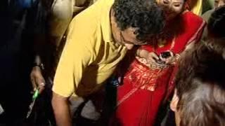 Aparajita Addhya || Sudip Mukherjee || Tomosa Rekha || Zee Bangla || Behind The Camera ||