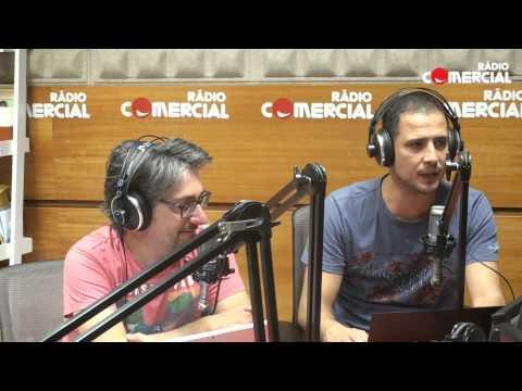 Rádio Comercial | Mixórdia de Temáticas - Benfica - Sporting em robots de cozinha