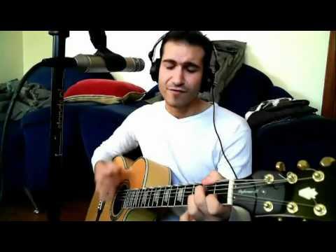 Rached - Unbelievable (Acoustic) (Craig David Cover).mp4