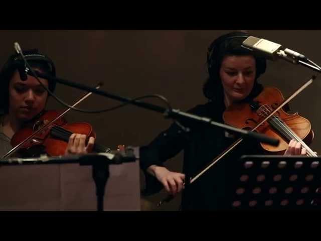 eqalusuaq - recording music
