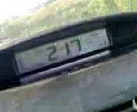 c4 1.6 hdi a 218 km/h