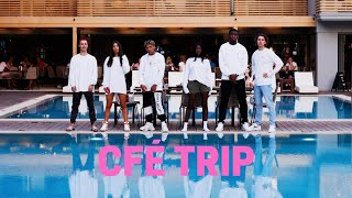 WAS THIS THE BEST INFLUENCERTRIP EVER? - CFÉTRIP (Greece Vlog)