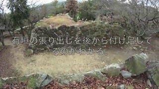 西生浦倭城本丸2
