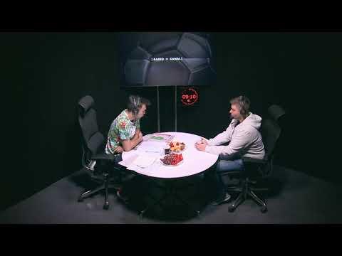 Radio Canal #27    sezon 2    Podcast    Piłka nożna