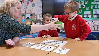 Demo 23 Syllable clapping game