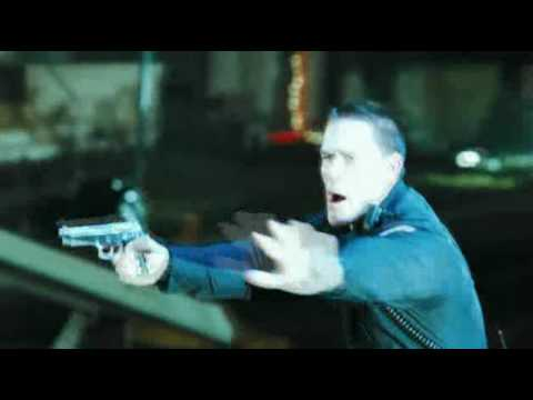 12 Rounds (2009) Official Movie Trailer HD