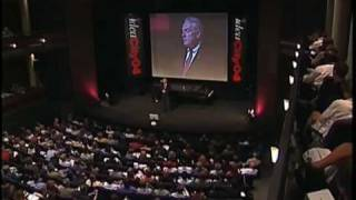 Dick Pound ideaCity04
