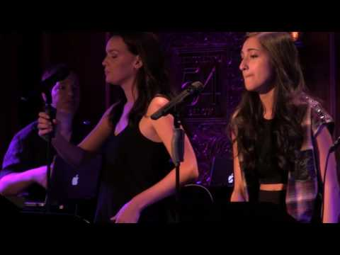 "Krystina Alabado & Jennifer Damiano - ""Mama Who Bore Me/Reprise"" (Spring Awakening)"