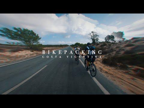 BIKEPACKING TRIP I EPIC ADVENTURE IN PORTUGAL - PART I
