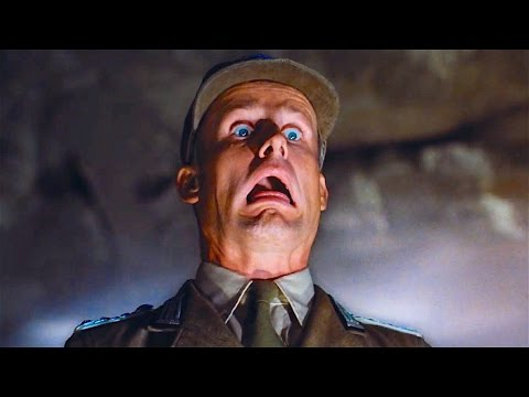 Top 10 Awesome Indiana Jones Moments