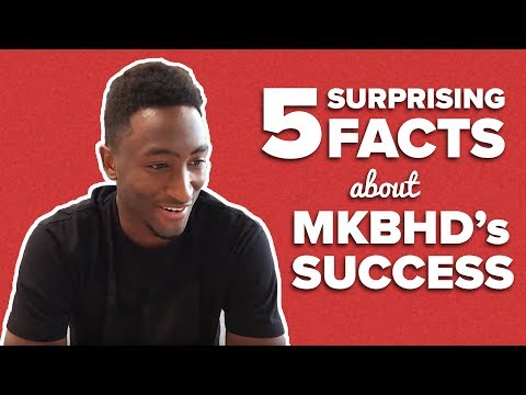 download 5 Surprising Facts About MKBHD's YouTube Success (ft. Marques Brownlee)
