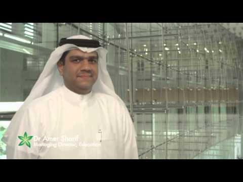 Dubai Healthcare City Corporate Commercial