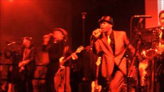 The Selecter -  Murder