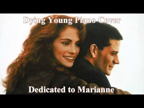 Dying Young - I'll Never Leave You (Love Theme) - James Newton Howard